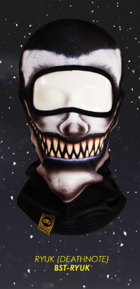 Balaclava Mark Ryuk