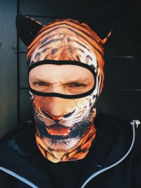 Balaclava Beast - Old Tiger