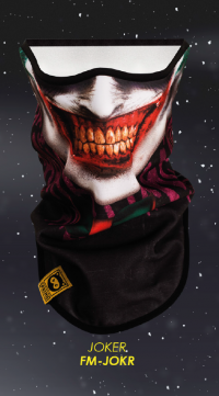 Bandana Original Joker