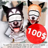 Gift Certificate - Gift Certificate 100$