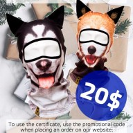 Gift Certificate - Gift Certificate 20$