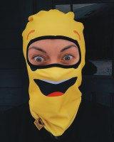 Balaclava Mark SMILE 2.0