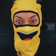 Balaclava Mark SMILE 2.0 - Balaclava Mark SMILE 2.0